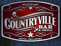 Countryville Bar & Grill: Rt 1 42K, Devol, OK