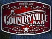 Countryville Bar & Grill: Rt 1 42K, Devol, OK