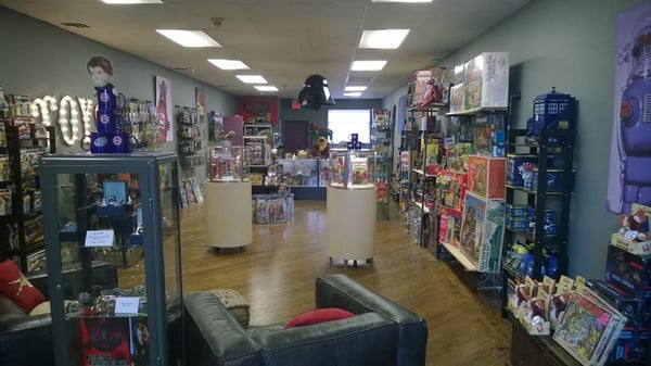 hollywood heroes toy stores 7 bergen st westwood nj phone number yelp. Black Bedroom Furniture Sets. Home Design Ideas