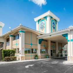 Photo Of Quality Inn Maingate West Clermont Fl United States