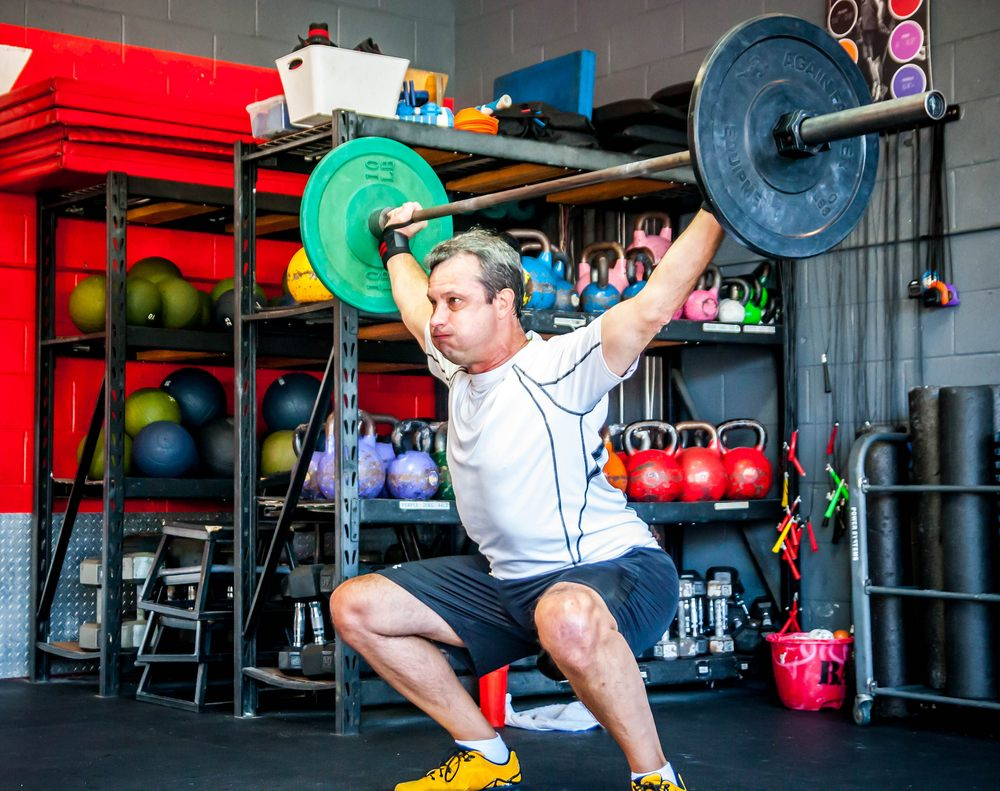 Crossfit South Bay Hermosa Beach Ca