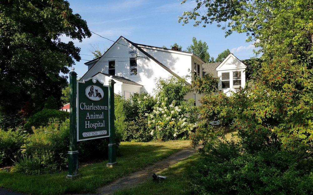 Charlestown Animal Hospital: 23 Main St, Charlestown, NH