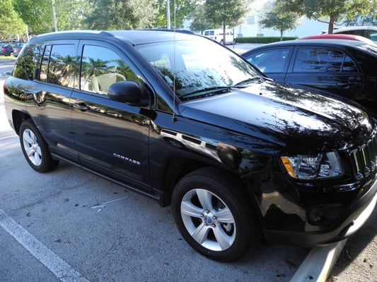 Alamo Rent A Car Car Rental Miami Fl Yelp