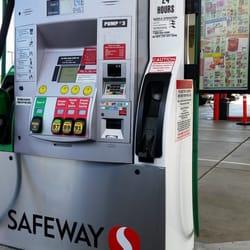 Shell Gas Station Near Me >> Safeway Gas Station - 11 Photos & 32 Reviews - Gas Stations - 6790 Bernal Ave, Pleasanton, CA ...
