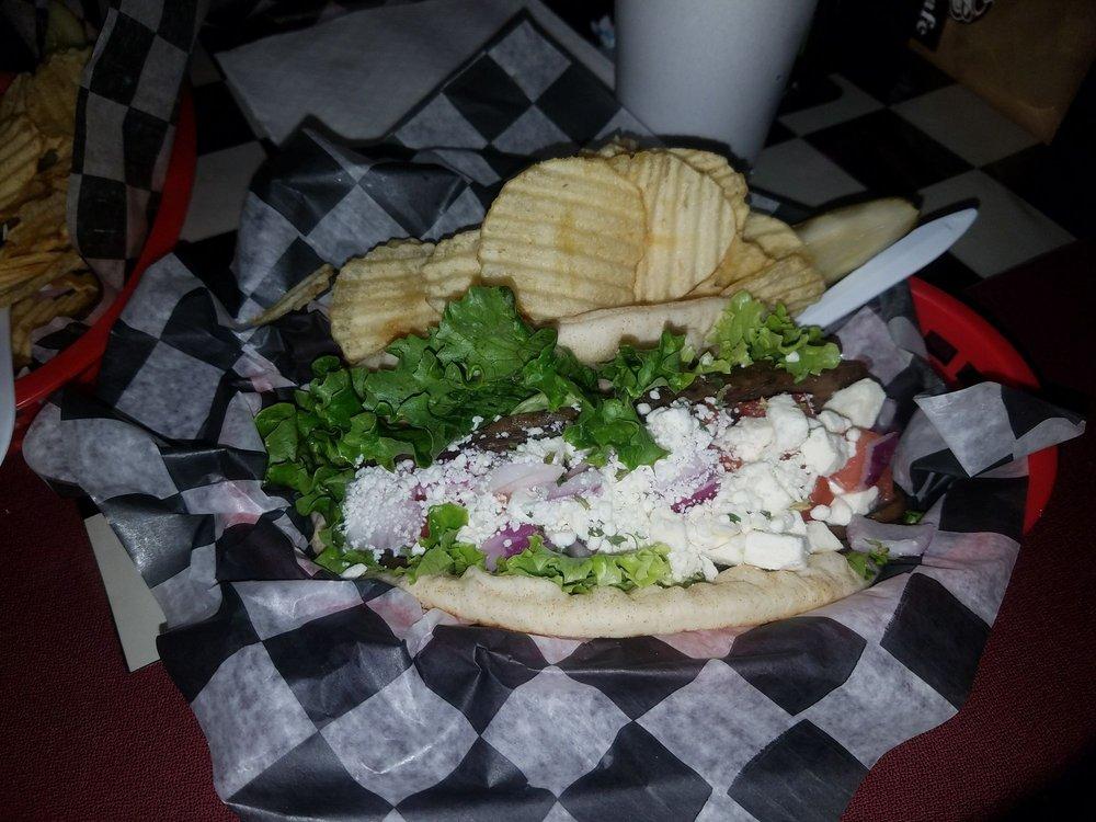 Bella Cafe: 3846 Jefferson Davis Hwy, Stafford, VA