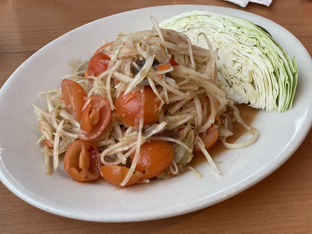 Pad Thai Cafe: 2568 S Church St, Murfreesboro, TN