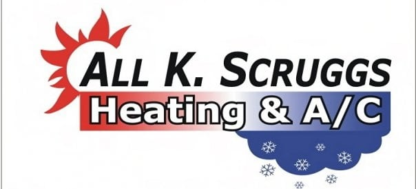 All K Scruggs Heating and Air Conditioning: 1200 Ferry Rd, Mooresboro, NC