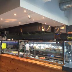 Presto Fresh Cafe New York Ny