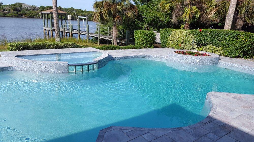 East Coast Pools & Spas