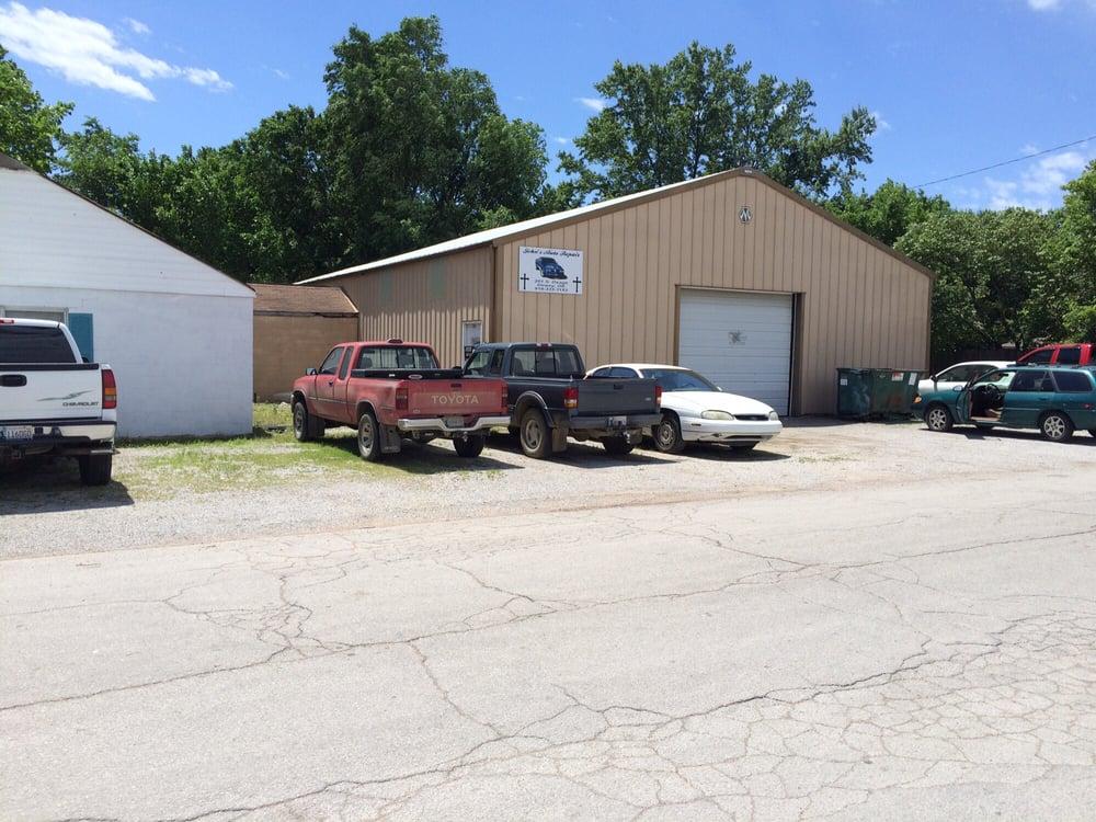 John's Auto Repair: 201 S Osage Ave, Dewey, OK