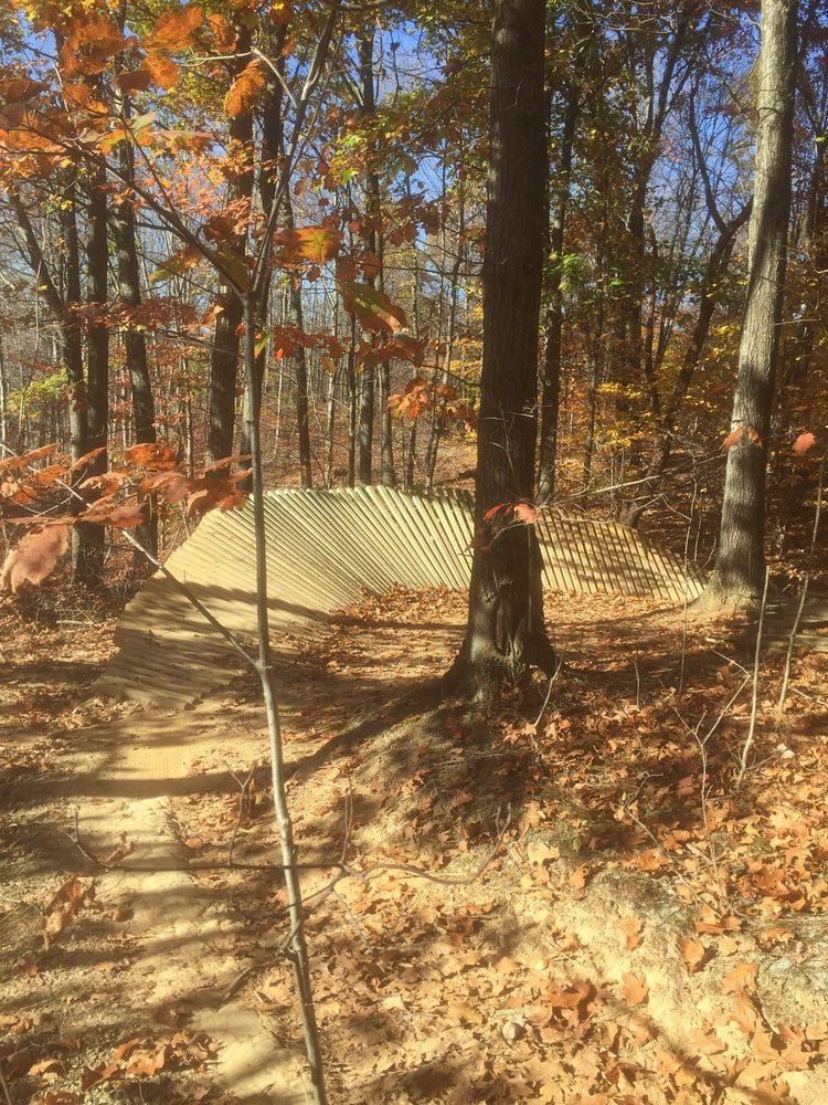 Alum Creek Phase II Trail: 5094 Cheshire Rd, Galena, OH