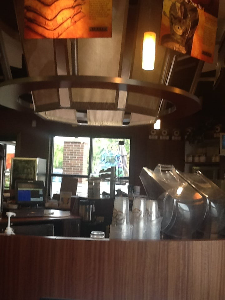 Scooter's Coffeehouse: 2105 S Locust St, Grand Island, NE