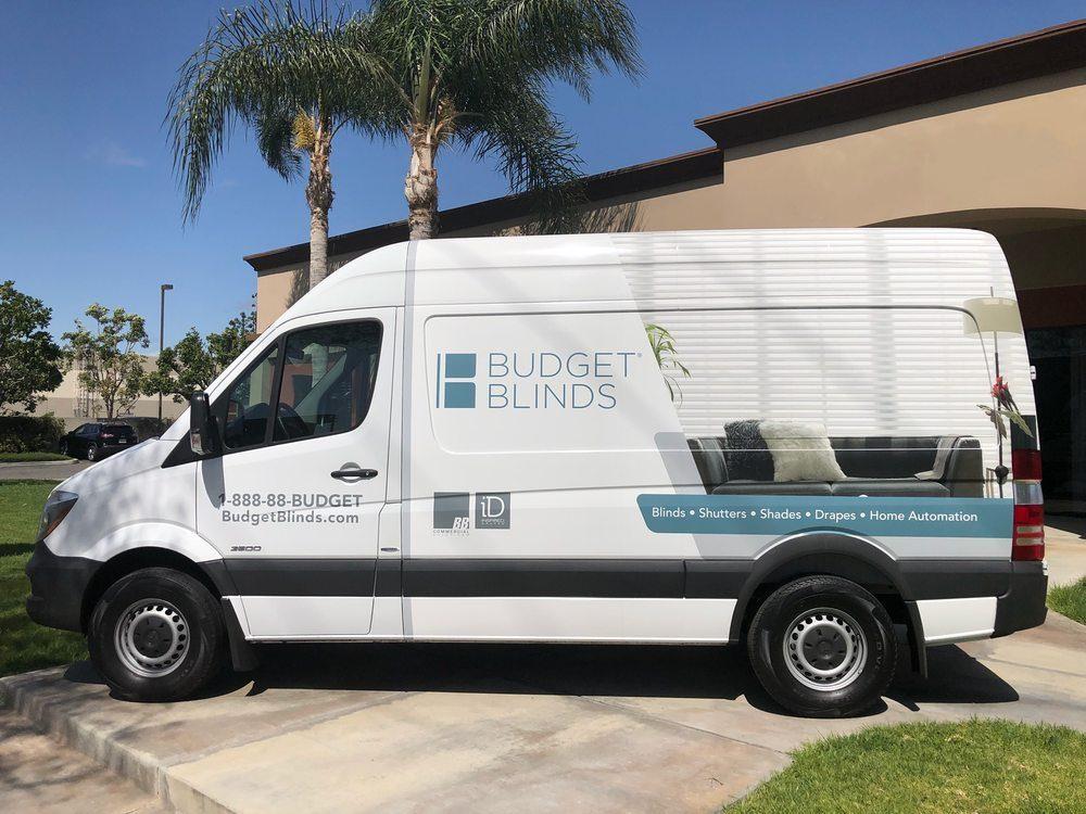 Budget Blinds - Brownsville: Brownsville, TX