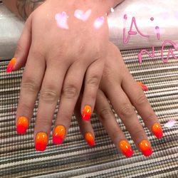 Nail art queensbury ny