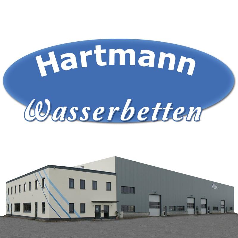hartmann wasserbetten biancheria per la casa graf zeppelin str 58 bad w nnenberg. Black Bedroom Furniture Sets. Home Design Ideas