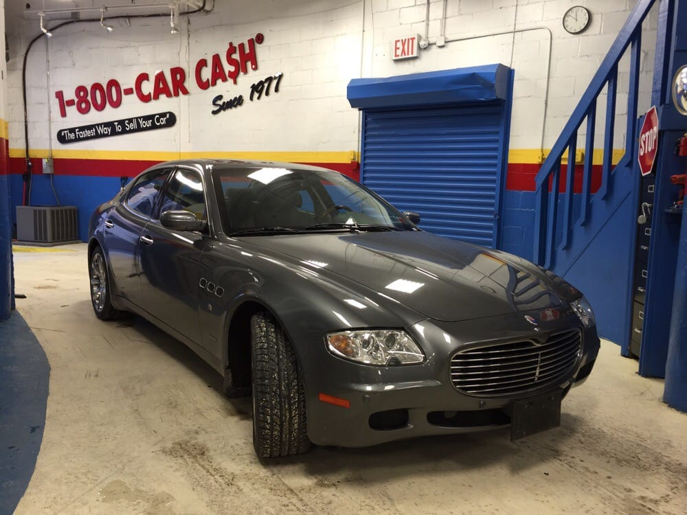 1-800 Car Cash - CLOSED - 13 Photos & 22 Reviews - Car Dealers - 625 ...