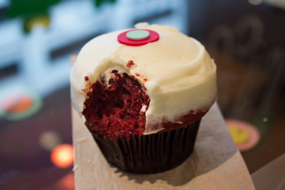... Sprinkles Cupcakes - Chicago, IL, United States. Sprinkles' Red Velvet