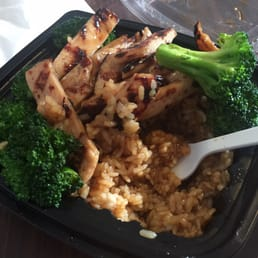 Photos for Masa Asian Kitchen | Food - Yelp