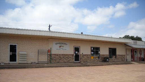 U-Haul Neighborhood Dealer: 254 Moody St, Mason, TX