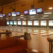 Vero beach bowling