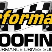 Exceptional Performance Roofing