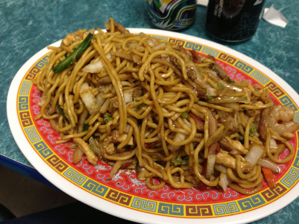 House Special Lo Mein Amazing Yelp