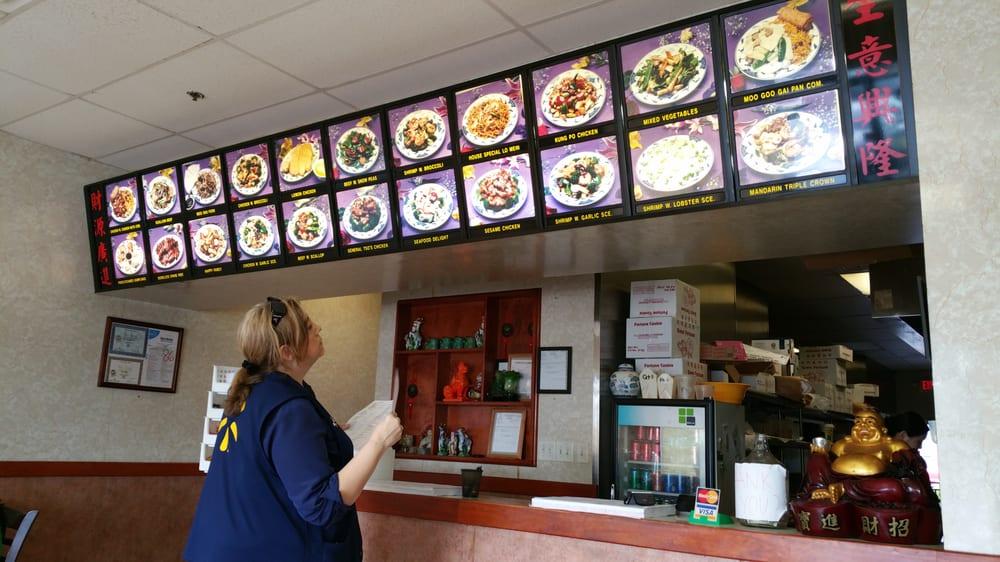 New China Restaurant: 11521 US Hwy 431, Guntersville, AL