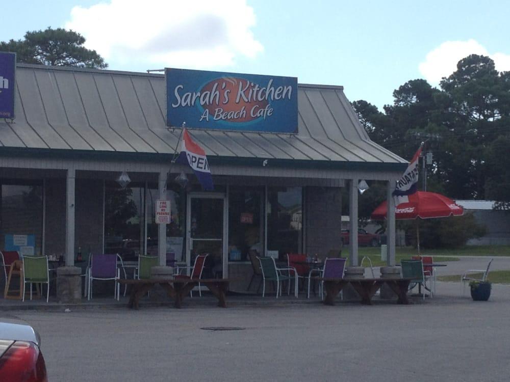Places To Eat Ocean Isle Beach