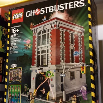 Lego Store - 57 Photos & 19 Reviews - Toy Stores - 3000 184th St ...