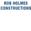 Holmes Rob Constructions