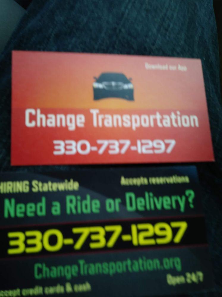 Sos Taxi Company: 150 Center St, Beaver Falls, PA