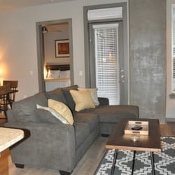 Photo Of Comfortable Home Furnished Apartments   Houston, TX, United  States. Modera Flats