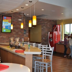 Photo Of Pdq Jacksonville Fl United States