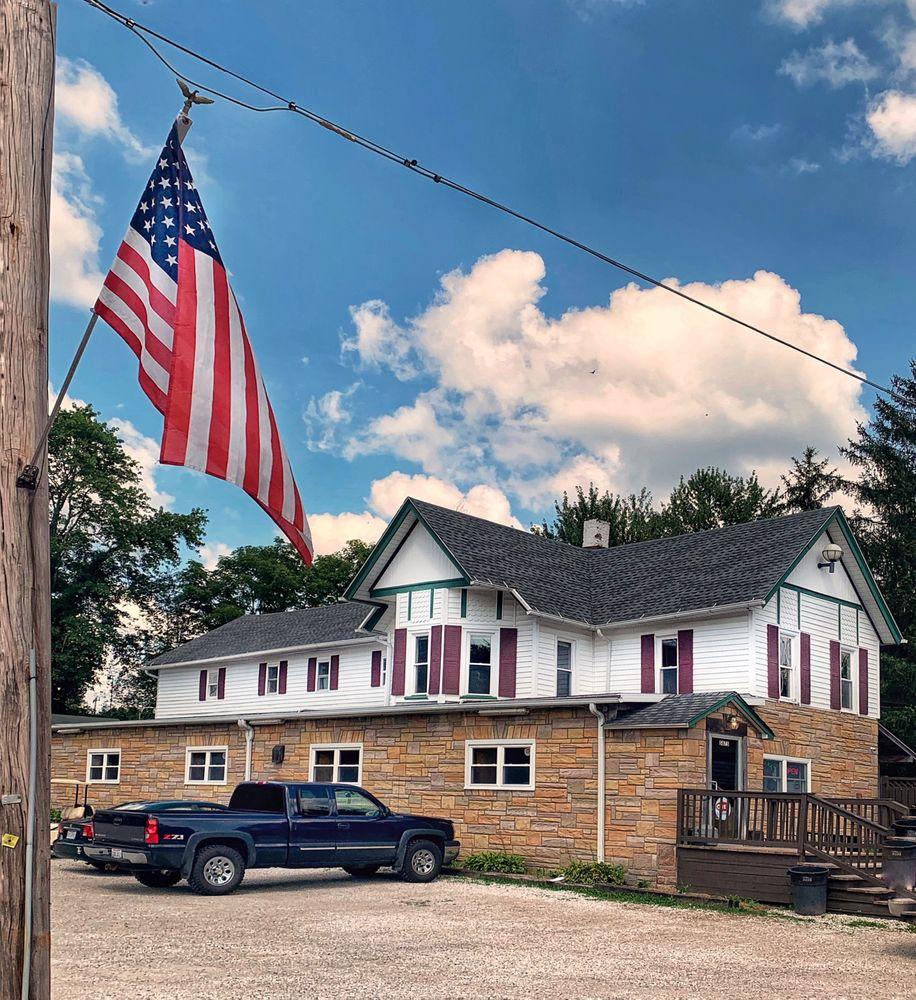 Village Inn: 5875 Longacre Ln, Chippewa Lake, OH