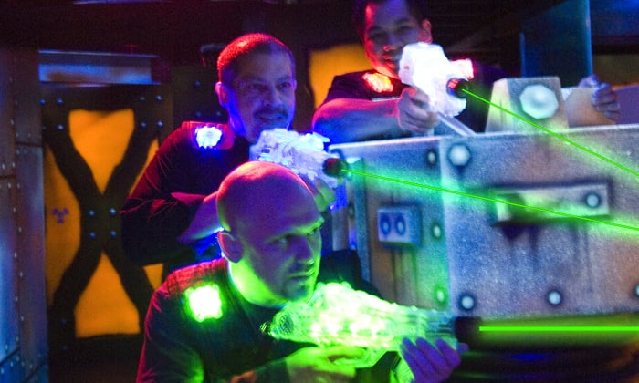 Photo of Extreme Laser Tag: Clermont, FL