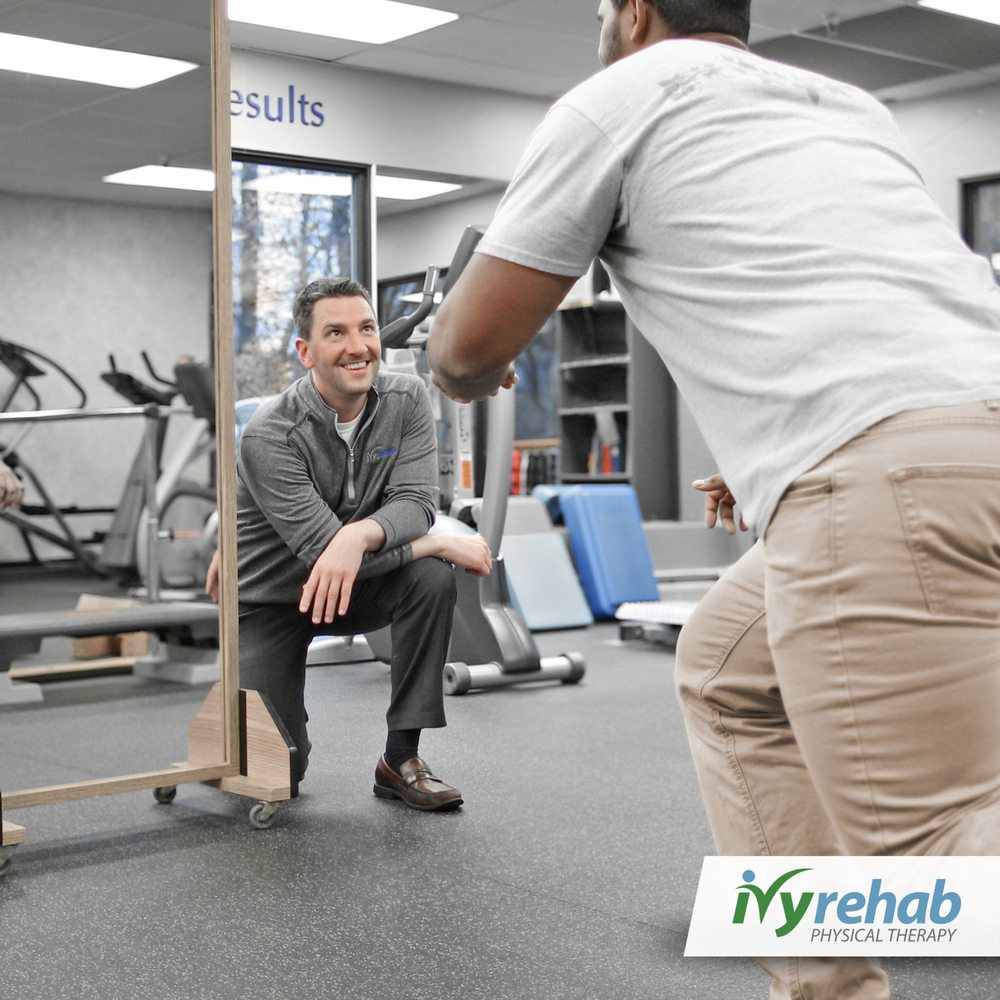 Advancement physical therapy - Ivy Rehab Physical Therapy 10 Photos Sports Medicine 143 Sound Beach Ave Old Greenwich Ct Phone Number Yelp