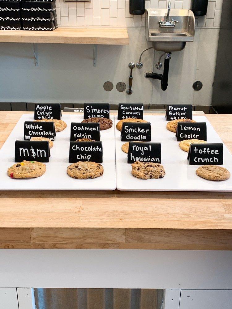 Milk & Cookies: 28171 Marguerite Pkwy, Mission Viejo, CA