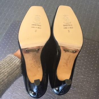 Shoe Repair Sf Financial District