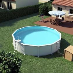 Cash piscines piscines jacuzzi 19 rue ren cassin for Cash piscine st peray
