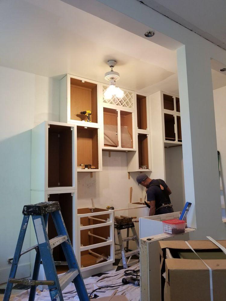 Handyman Services BGM