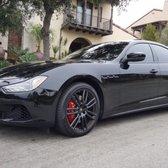 Maserati Anaheim Hills >> Maserati Of Anaheim Hills New 36 Photos 132 Reviews Used Car