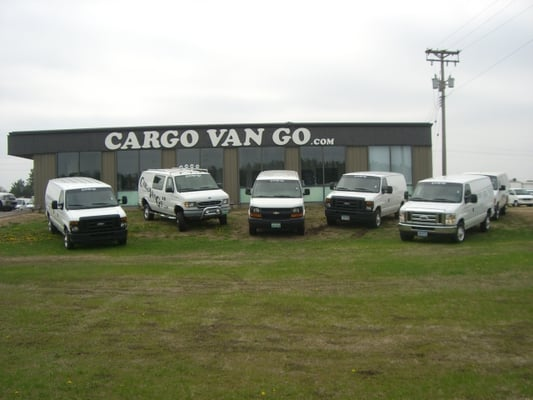 cargo van go inc get quote car dealers 7380 county road 101 e shakopee mn phone number. Black Bedroom Furniture Sets. Home Design Ideas