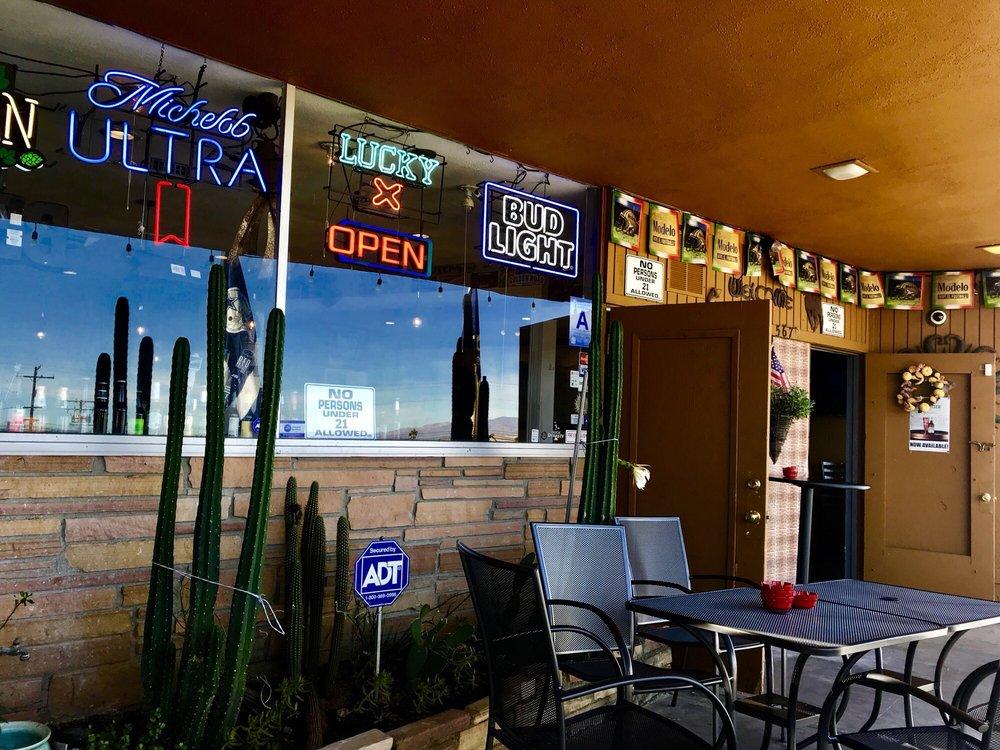 The Cactus: 5670 Adobe Rd, Twentynine Palms, CA