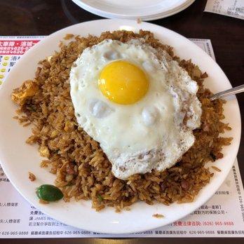 Jj Hong Kong Cafe Monterey Park Ca