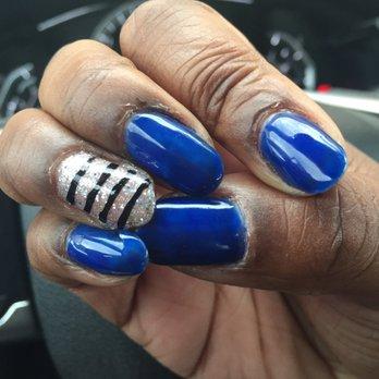 Sweet nails 310 photos 79 reviews nail salons 8665 for 24 hour nail salon in las vegas