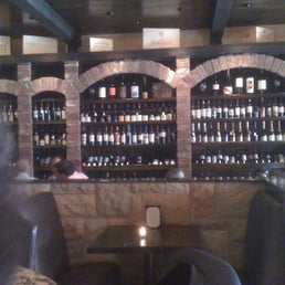 Photo of BRIX Wine Cellars - Houston TX United States. Man thatu0027s a & Photos for BRIX Wine Cellars | Inside - Yelp