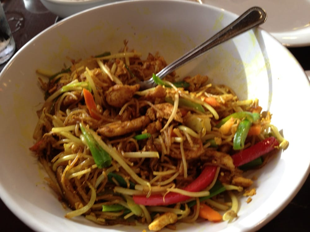 Spicy Ginger Asian Cafe 20