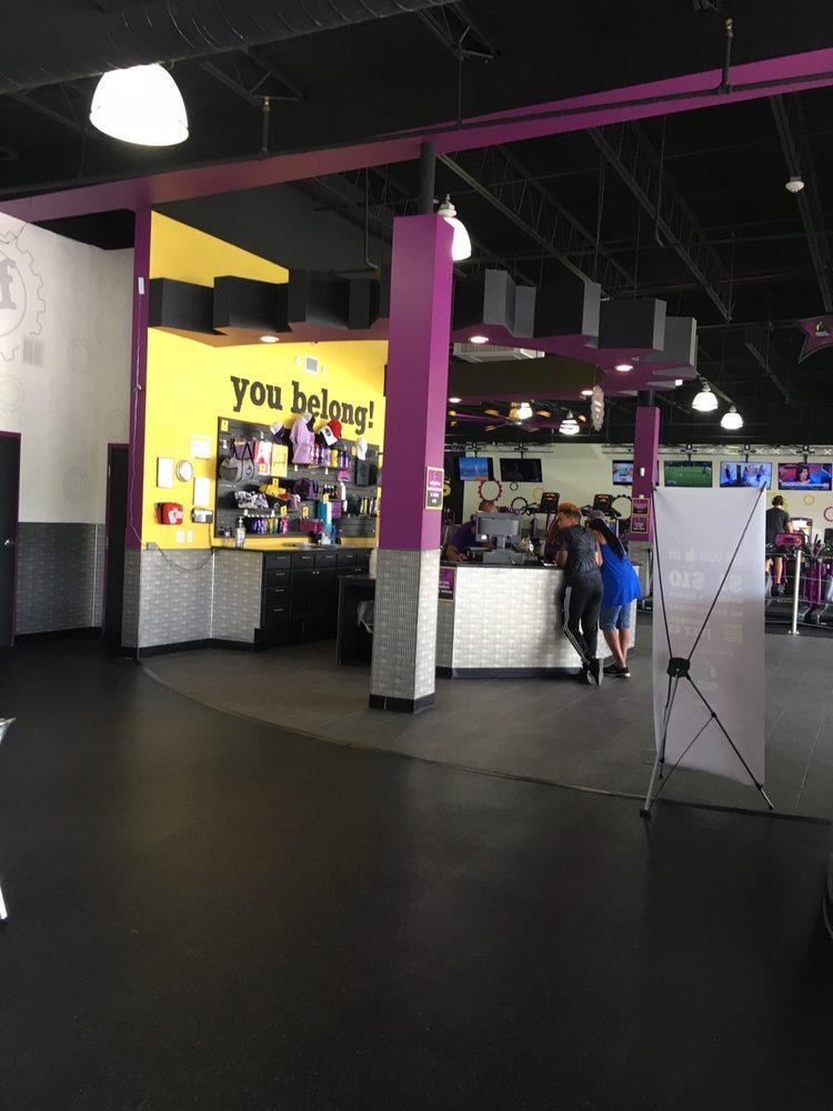 Planet Fitness: 7628 103rd St, Jacksonville, FL