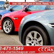 charlie cheap car 92 photos 56 reviews car dealers las vegas nv phone number 5015 w. Black Bedroom Furniture Sets. Home Design Ideas