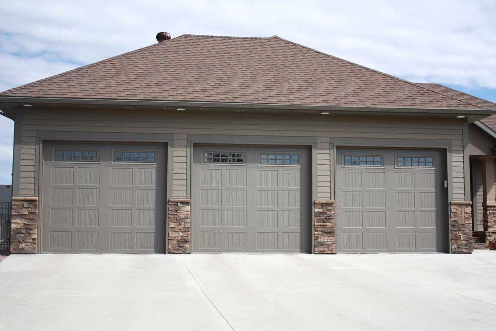 All garage door repair simi valley richiedi preventivo for St paul garage door repair
